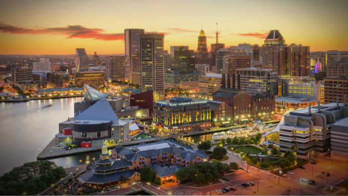 How Baltimore's Philanthropists are Collaborating on Impact Investments Giving Compass