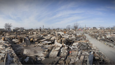 Why Donors Should Invest in Long-term Disaster Funding for Communities in Need Giving Compass