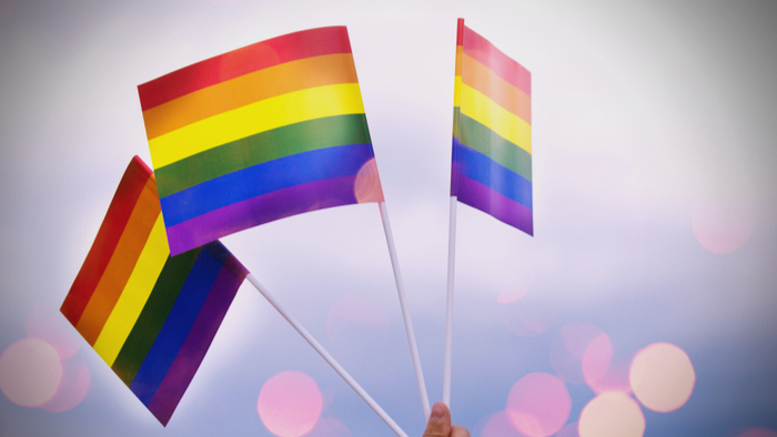 The Importance and Urgency Around LGBTQ Advocacy Giving Compass