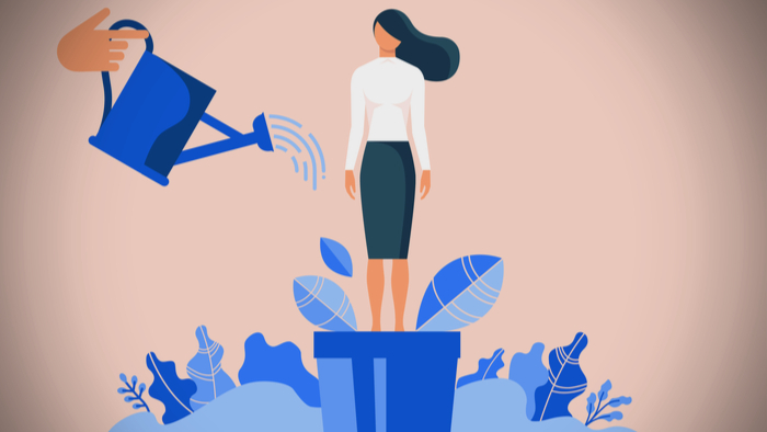The Power of Female Mentorship and Fostering Women Leaders Giving Compass