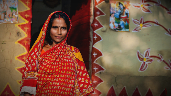 The Problematic Nature of Women Empowerment Programs in India Giving Compass