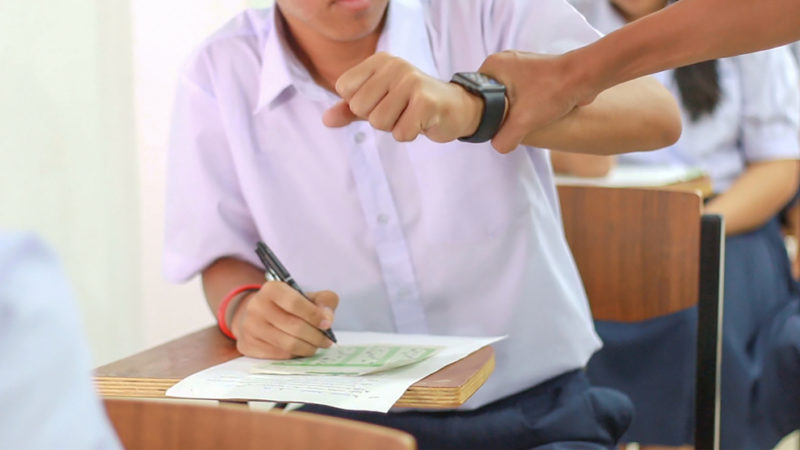 Linking Students to Social Services to Reduce Arrests Giving Compass