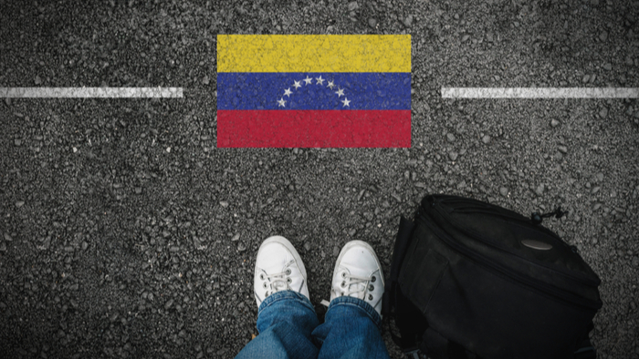 Leaving Venezuela Behind: A Refugee Crisis and the Philanthropic Response Giving Compass