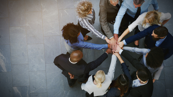 How to Build a Sustainable Collaborative Giving Compass