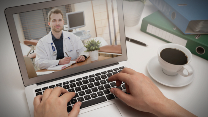 This CEO Says Telehealth Can Help Increase Patient Care Giving Compass