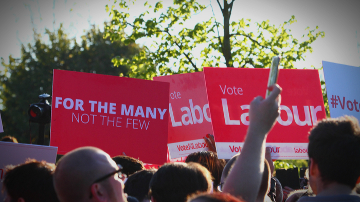 The Labour Party's Civil Society Strategy for the UK Giving Compass