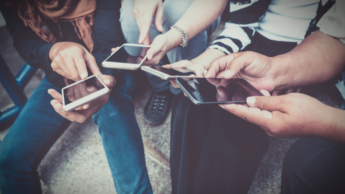 Surveillance of Student Social Media Accounts Calls Privacy Issues Into Question Giving Compass