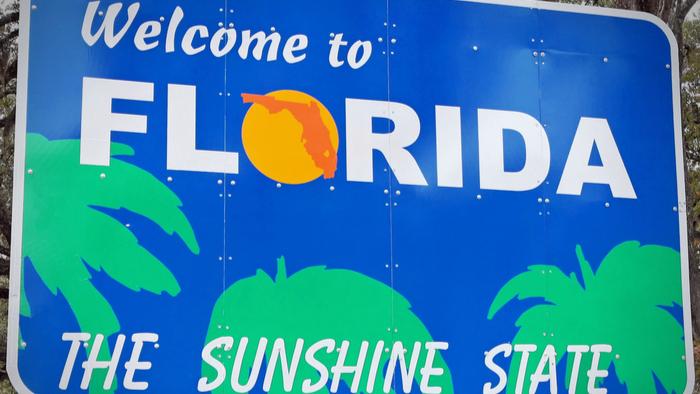 Florida's Education Reform Success Giving Compass
