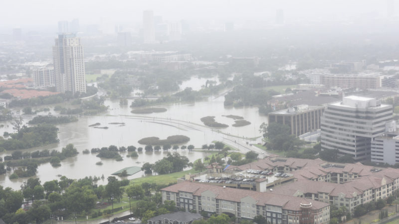 How We React To Flood Risk and Climate Challenges After Harvey Giving Compass