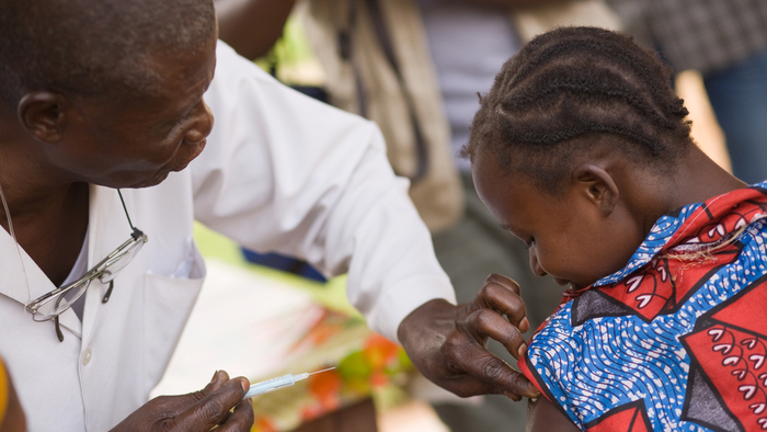 What the US Could Learn About Vaccination From Nigeria