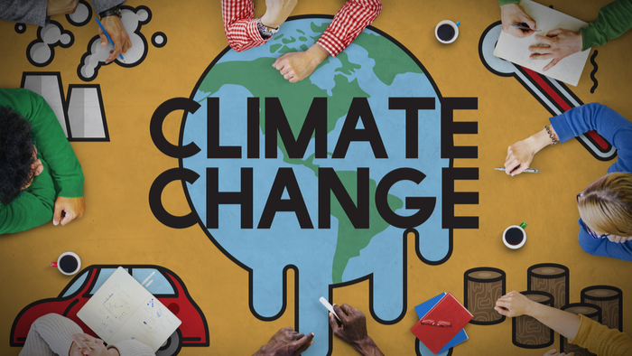 Discussing Climate Change in Rural America Giving Compass