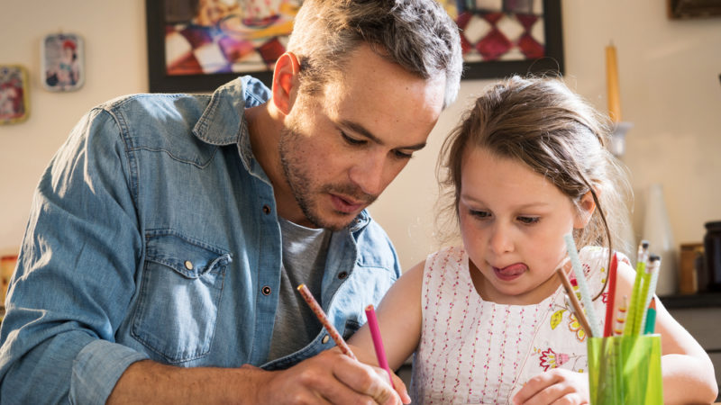 The rise of homeschooling in america
