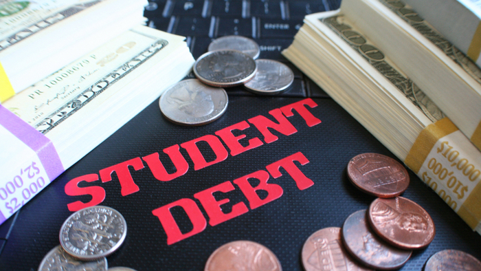 Forgiving Student Debt Is Not the Way to Ensure Economic Freedom