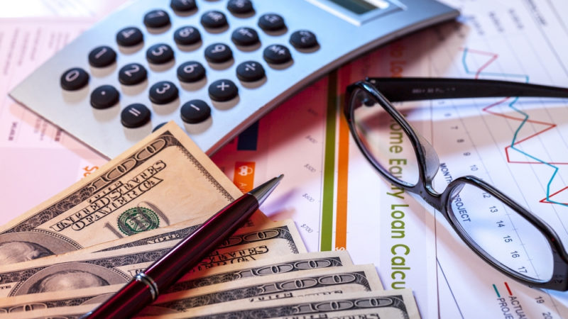 Improving Employees' Financial Wellness Giving Compass