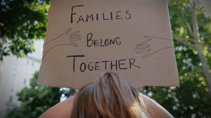 Neglect and Separation of Children at the Border Will Have Health Consequences Giving Compass