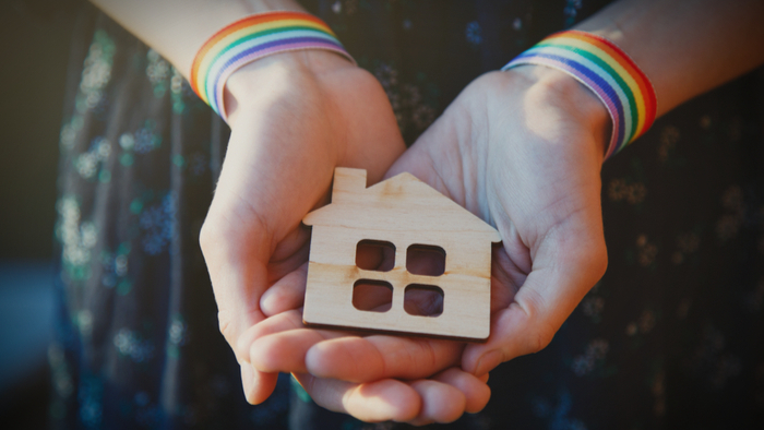 How to Reduce Housing Instability and Homelessness Among LGBTQ Americans Giving Compass