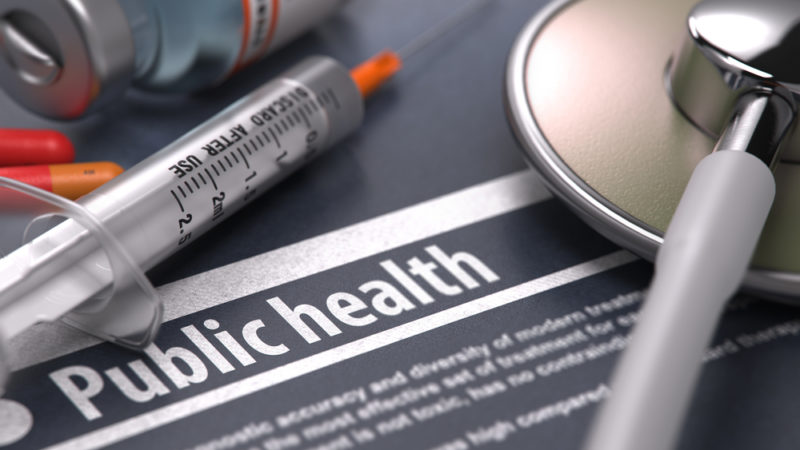 A New Approach To Public Health Funding Giving Compass
