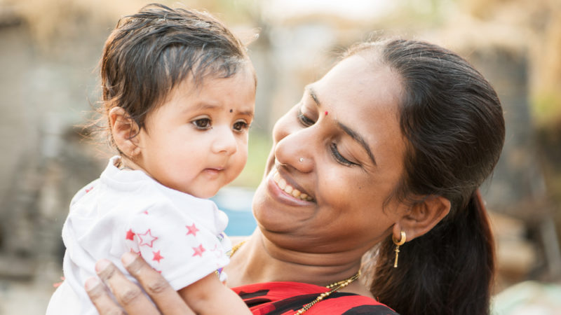 Investing in Family Planning for a Lifetime of Returns Giving Compass