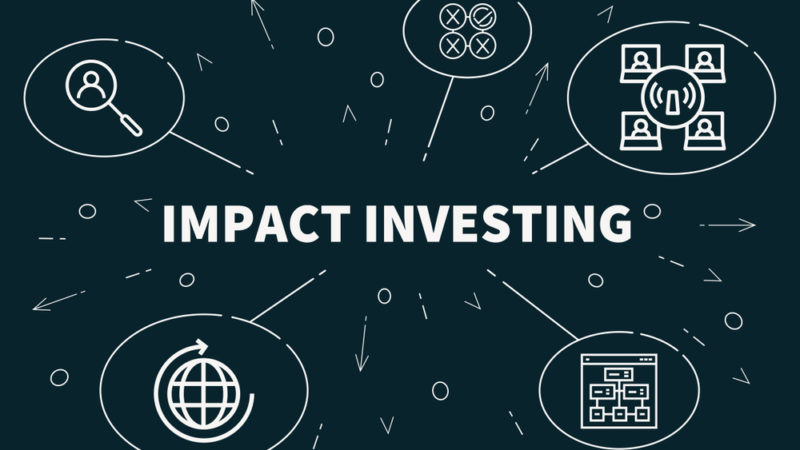 Impact Investing for Institutional Investors Giving Compass