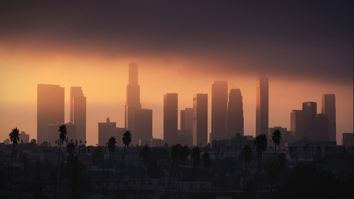 How Has California's War on Air Pollution Impacted Asthma Rates? Giving Compass