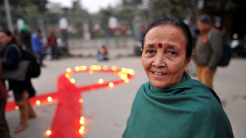 Nepal's 'Mother Teresa' Rescues Thousands From Sex Trafficking Giving Compass