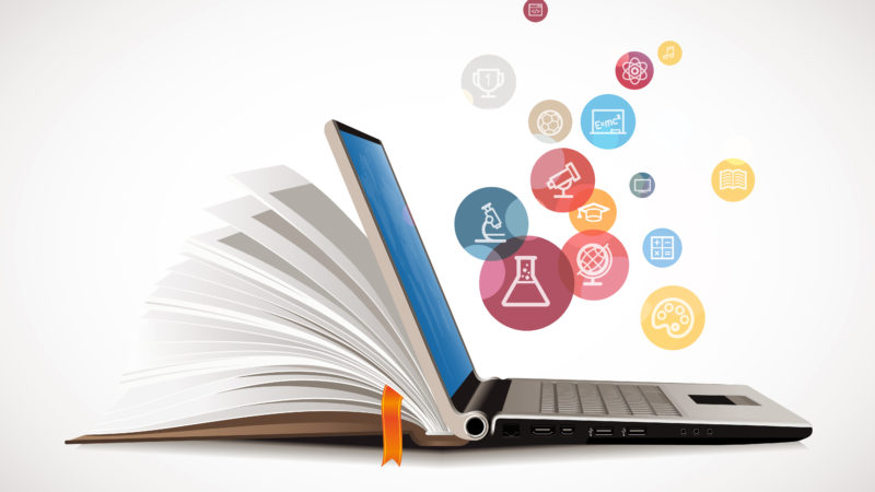 How Emerging Technology Is Reshaping Higher Education Giving Compass
