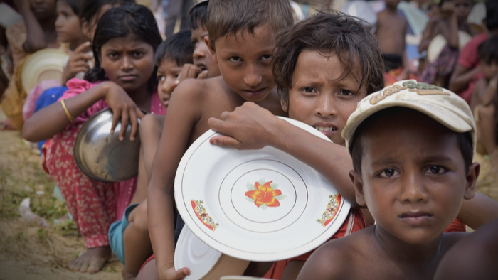 Rohingya Refugees Still Require Aid Two Years Later Giving Compass