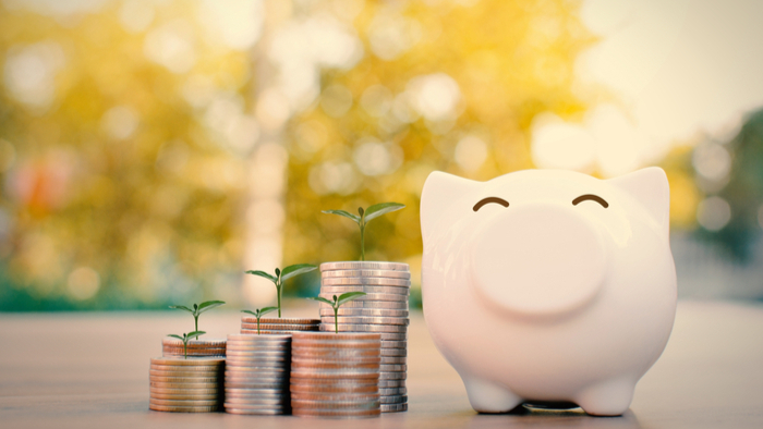 We Can Reach Financial Self-sufficiency for Women