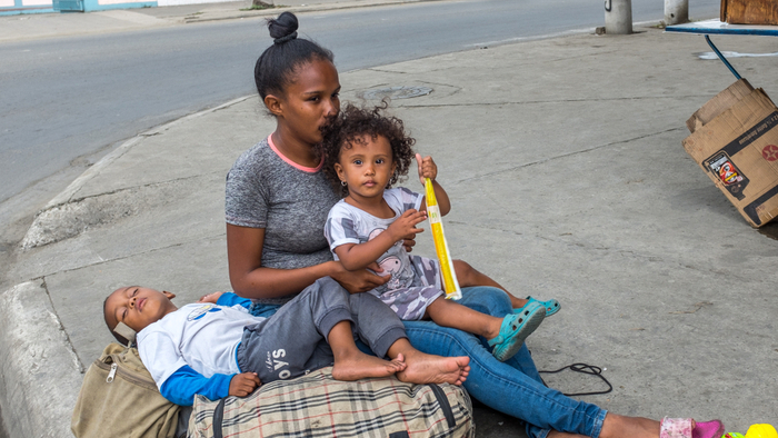 How Much Longer Can Venezuela's Neighboring Countries Handle the Refugee Crisis?