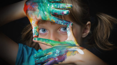 Arts Education Programs That Are Working: The Creative Advantage Giving Compass