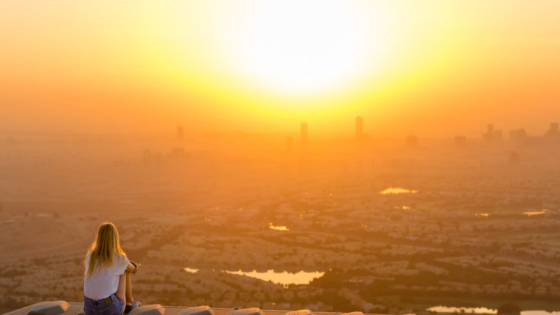 How Hot Will Your City Get Without Climate Action? Giving Compass