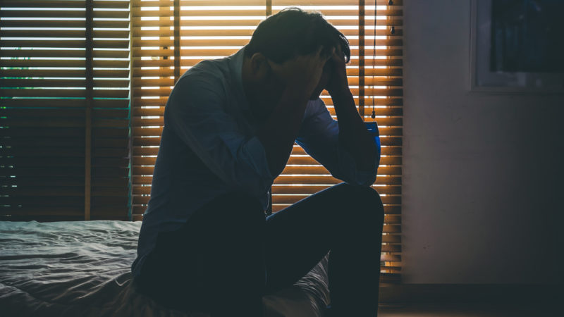 Could a Vaccine Extinguish Inflammation—and Depression? Giving Compass