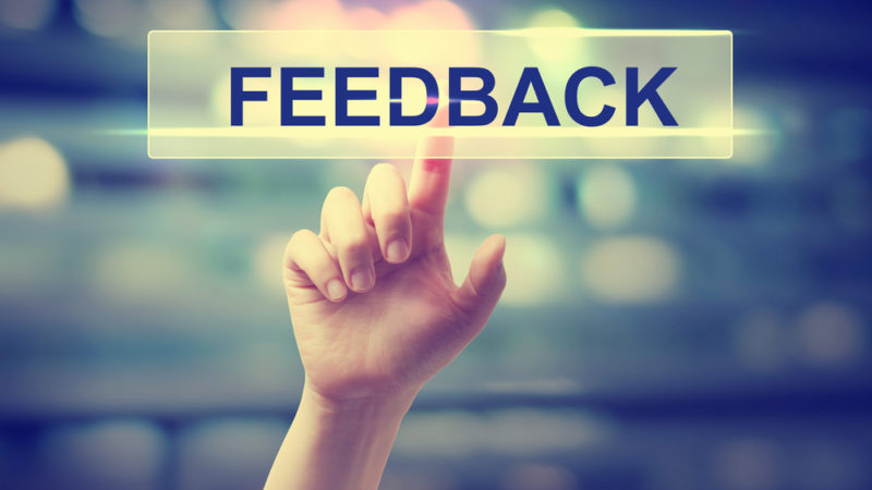 4 Reasons Why Grantmakers Need Feedback To Create Meaningful Change Giving Compass