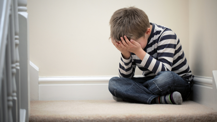 How to Recognize Mental Illness in Children
