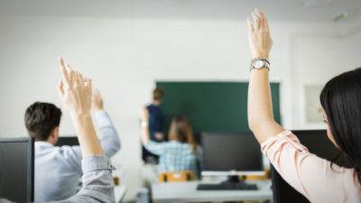Constituent Feedback in Education Grantmaking: An Untapped Resource