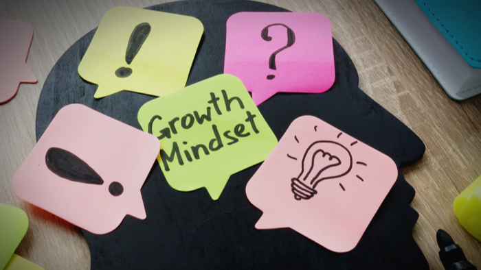 Research Shows Growth Mindset Can Lift Students' Grades Giving Compass