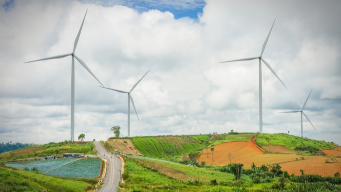 Can Venture Philanthropy Bridge the Gap for Clean Energy in Southeast Asia?