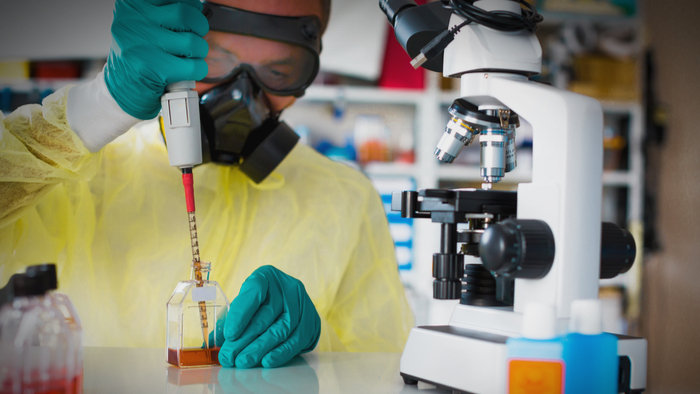 Scientists Have Breakthrough With Ebola Virus Drugs Giving Compass