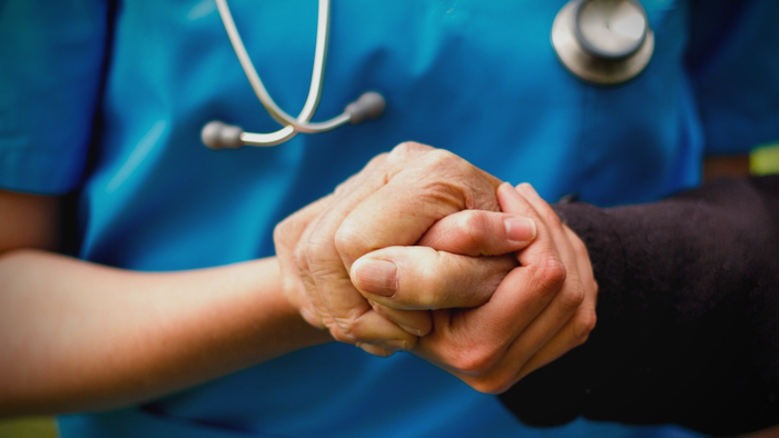 High-quality Healthcare Is About Trust Giving Compass