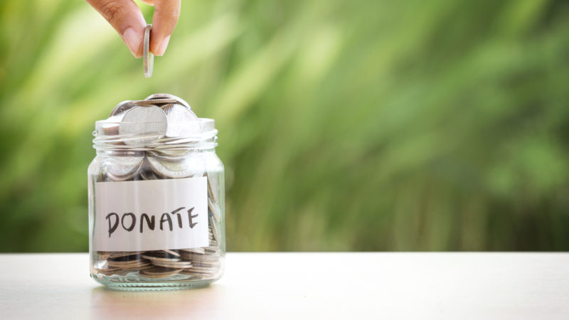 Why People Don't Donate and What You Can Do About It Giving Compass