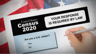 The Role of Philanthropy in the U.S. 2020 Census Giving Compass