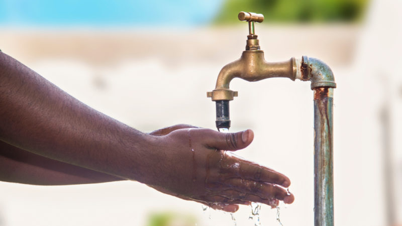 Why Water and Sanitation are the Foundation for Sustainable Development Giving Compass