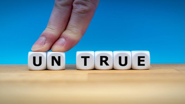 Busting Eight Philanthropy Myths