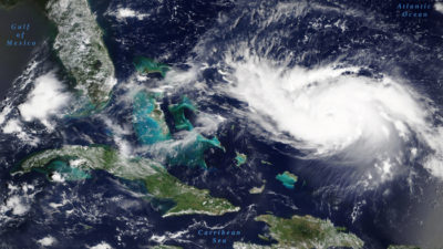 Hurricane Dorian Relief for the Bahamas: What Funders Need to Know