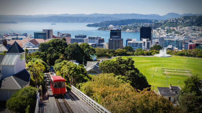 Impact Entrepreneurship and Innovation is Thriving in New Zealand Giving Compass