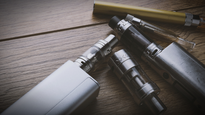 How Philanthropy Can Address the Youth E-Cigarette Epidemic Giving Compass
