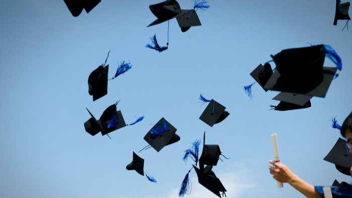 Getting to Graduation: The Hidden Barriers to College Completion