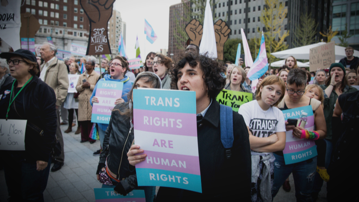 How Philanthropy Can Support Trans-Led Organizing Giving Compass