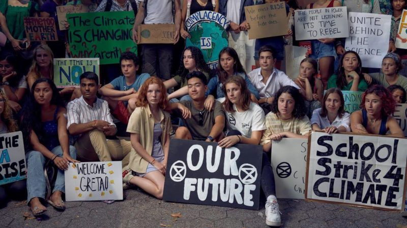 The Demands From The Upcoming Climate Strike Giving Compass