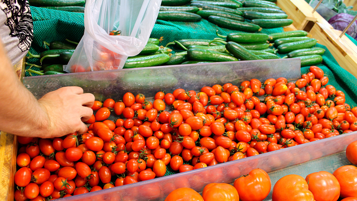 Saving the Food Supply with Technology and Tradition